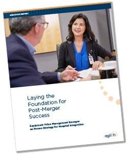 LP-foundation-post-merger-success